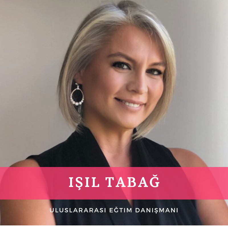 Işıl Tabağ- International Advisor