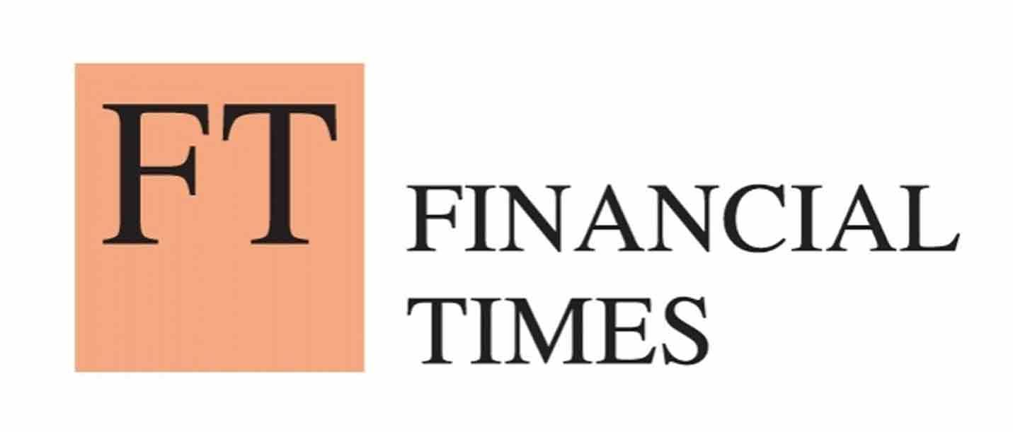 Financial Times Rankings